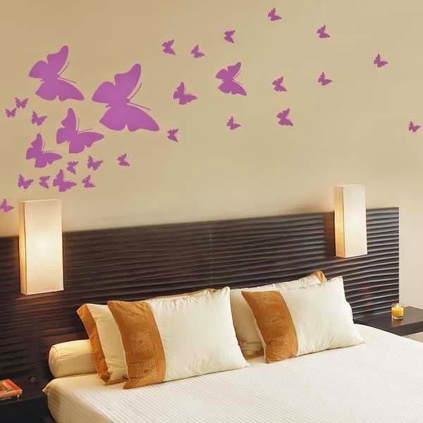 modern wall decoration ideas