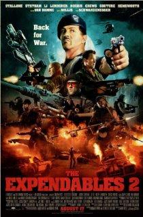Biệt Đội Đánh Thuê 2 (2012 Full HD)