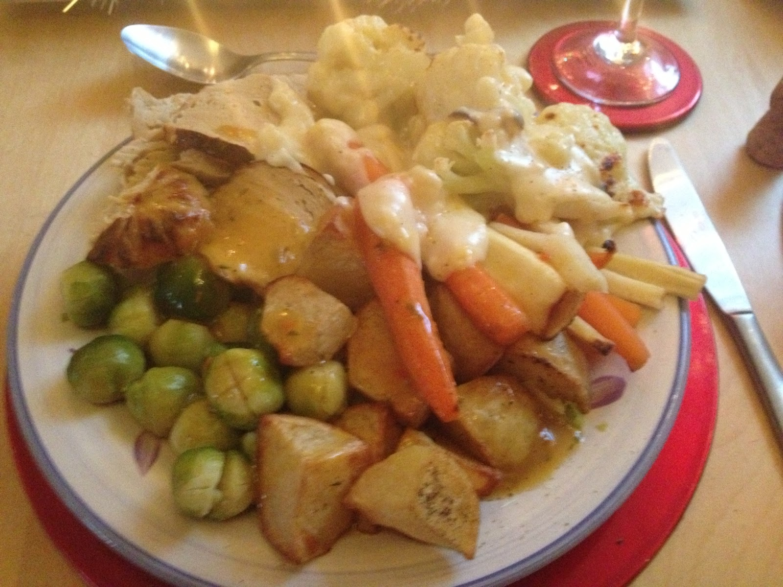 The slimming world files happy christmas Slimming world meal ideas