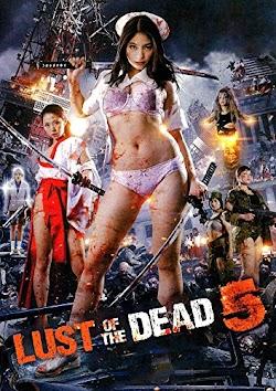 Zombie Háo Sắc 5