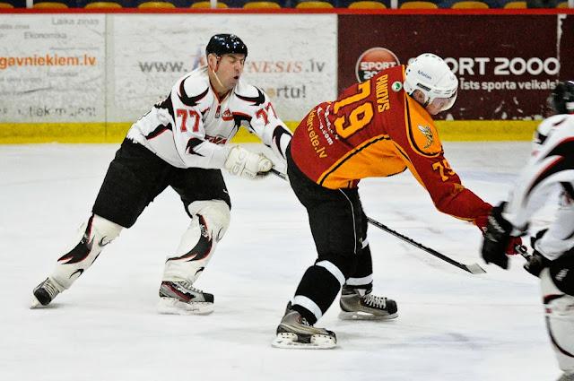 ZAHL Mītava Tērvete hokejs Jelgava