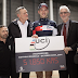Synergy-sponset syklist slår UCI-rekord