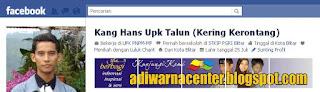 Membuat Banner pada Profil Facebook