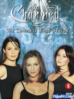 Phép Thuật Phần 3 - Charmed Season 3