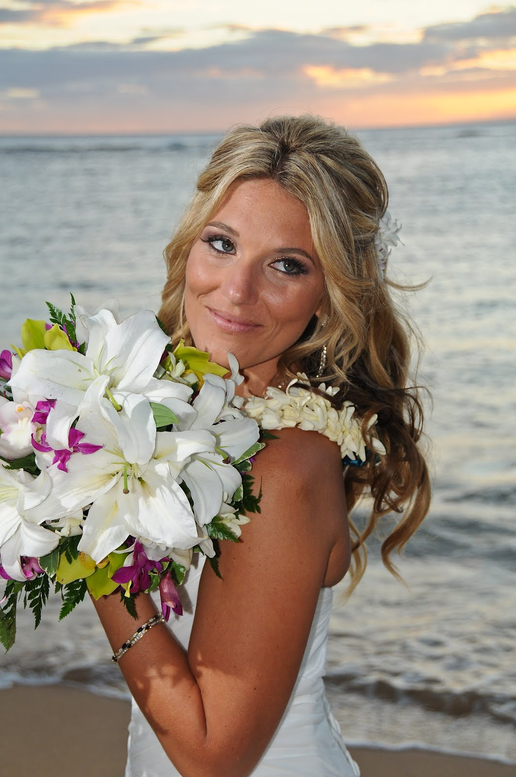 Whats New Bridal Bouquets