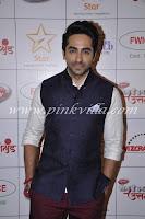 Bolly Celebs at the 'Saath Hain Hum Uttarakhand' event at Star TV