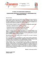 Nota Informativa Firma convenio 2012/2014 Thumb
