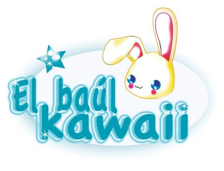 El baúl Kawaii