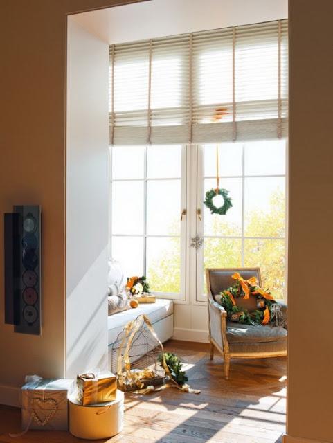Modern Cristmas Design Ideas For Interior 6