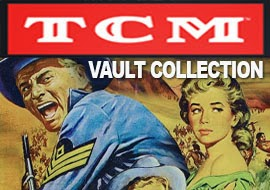 rare movies from the TCM Collection