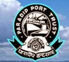 Paradip Port Trust Logo
