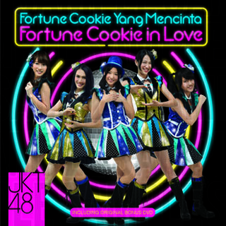 Download Lirik+Lagu Fortune Cookie in Love JKT48