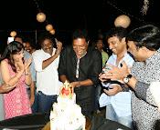 Prakash Raj Birthday bash-thumbnail-5