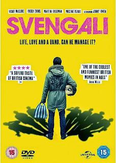 Ver: Svengali (2013)