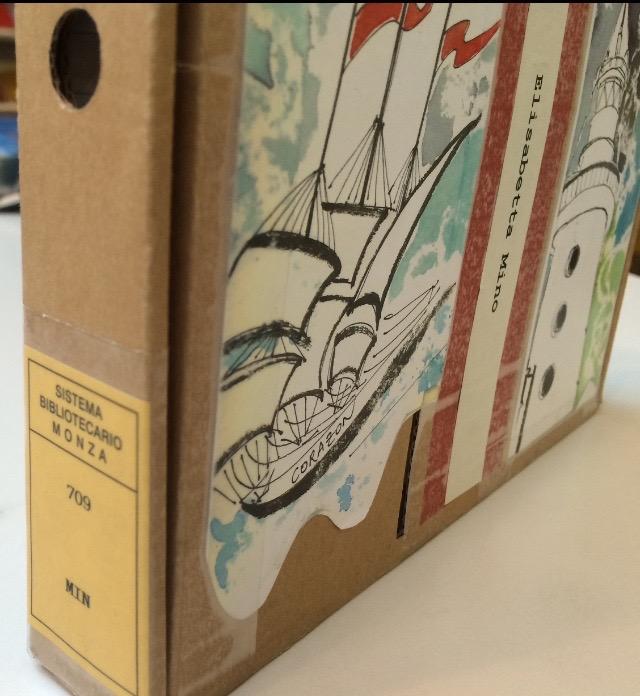 Le illustrazioni catalogate in biblioteca