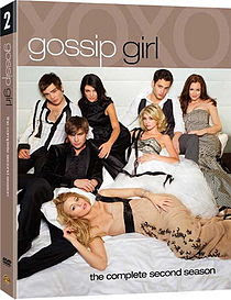 The Gossip Girl Season 2