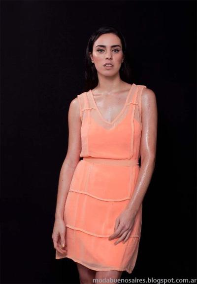 la cofradia moda primavera  verano 2013