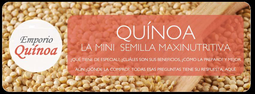 Emporio Quinoa