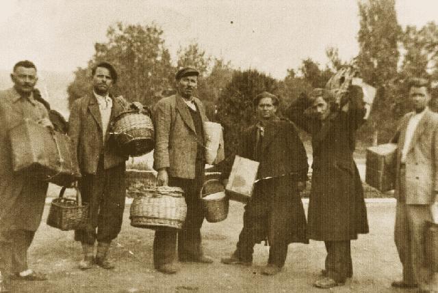 Έλληνες μετανάστες στην Αμερική