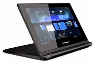 Lenovo portátil con sistema Android