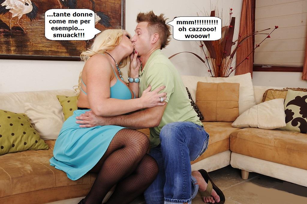 donna per scopare videomassaggio erotico