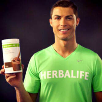 Atlet Herbalife