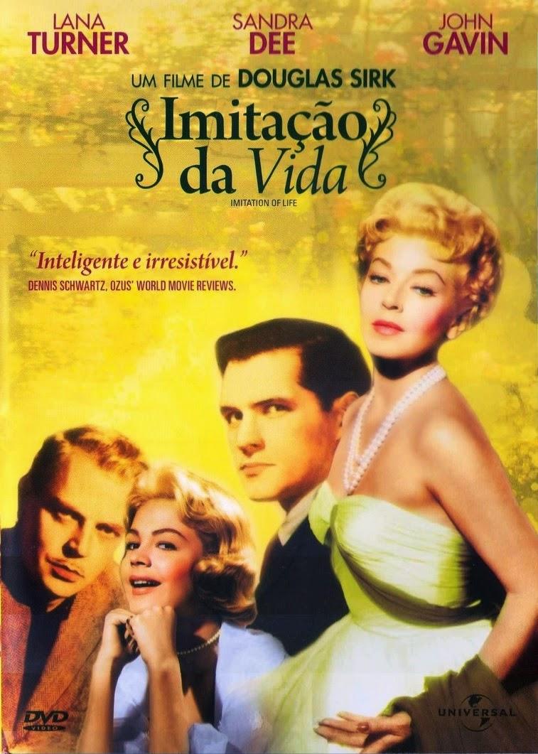 Imitação da Vida – Legendado (1959)