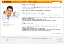 Convocadas ayudas para el programa Eurodisea
