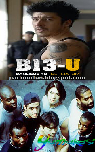 Download movie district B13 ultimatum dan Yamakasi