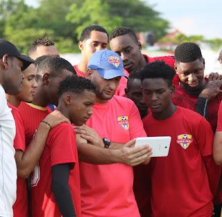 Previa: Atlético San Cristóbal y Vega Real por su primera final LDF