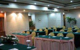 Ruang Meeting Langen Harjo Hotel Sahid Jaya Solo