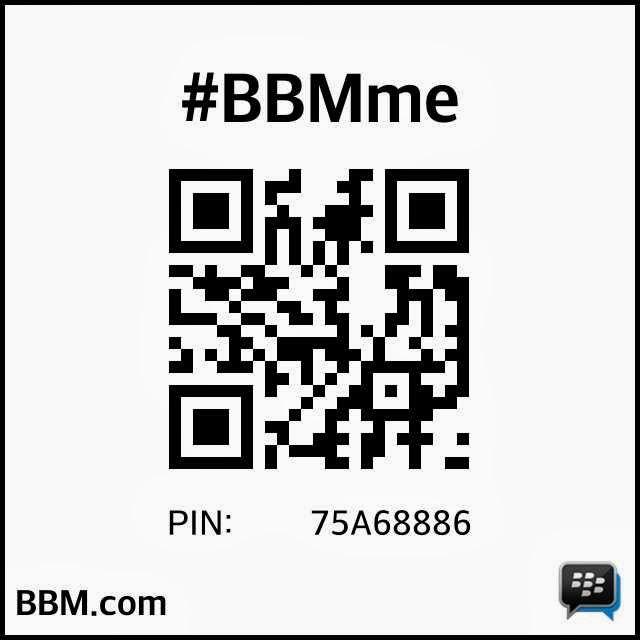 PIN BB 75A68886