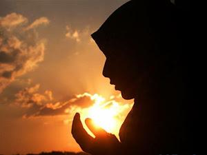 Wanita muslimah kunci Penghuni Surga