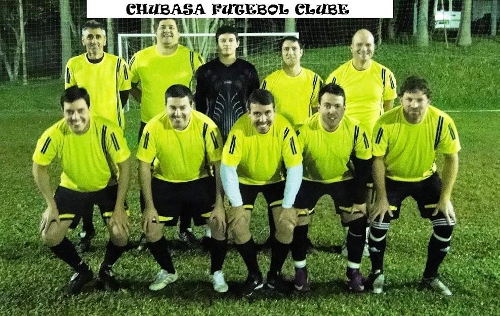 CHUBASA