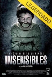 Insensibles – Legendado