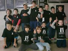 "X Torneo ""San Jorge"""