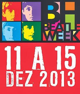 Uma semana do mais puro Classic Rock, no maior festival de Beatles do país. BH Beatle Week 2013.