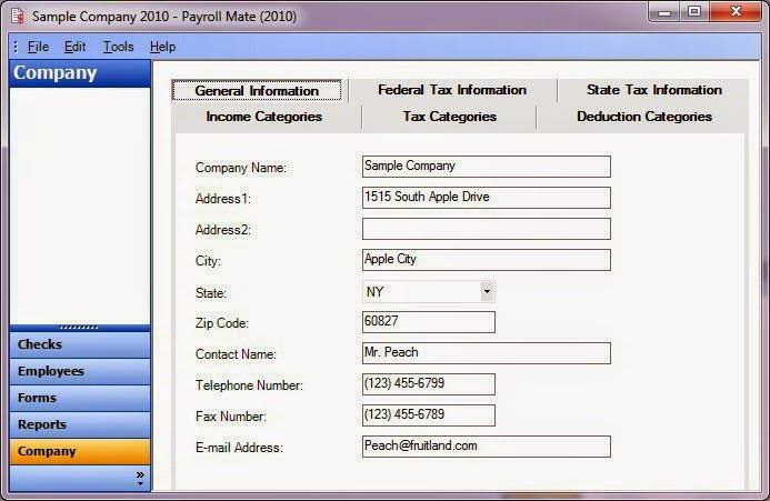Payroll Management Computer software Is a Complete Option for Businesses