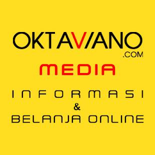 OKTAVIANO.com Media Informasi Menarik seperti info kesehatan, info agen, info bisni, info properti, info peluang usaha, dan lainnya. Pusat Belanja Online seperti produk herbal, tricajus, teraztee bio spray, jelly gamat gold g, hajar jahanam, rokok herbal nano, kopi super kl kuda liar, concentrated mineral drops, vimax canada, koyo kaki bamboo gold, body slim herbal, properti, jasa, dan lainnya