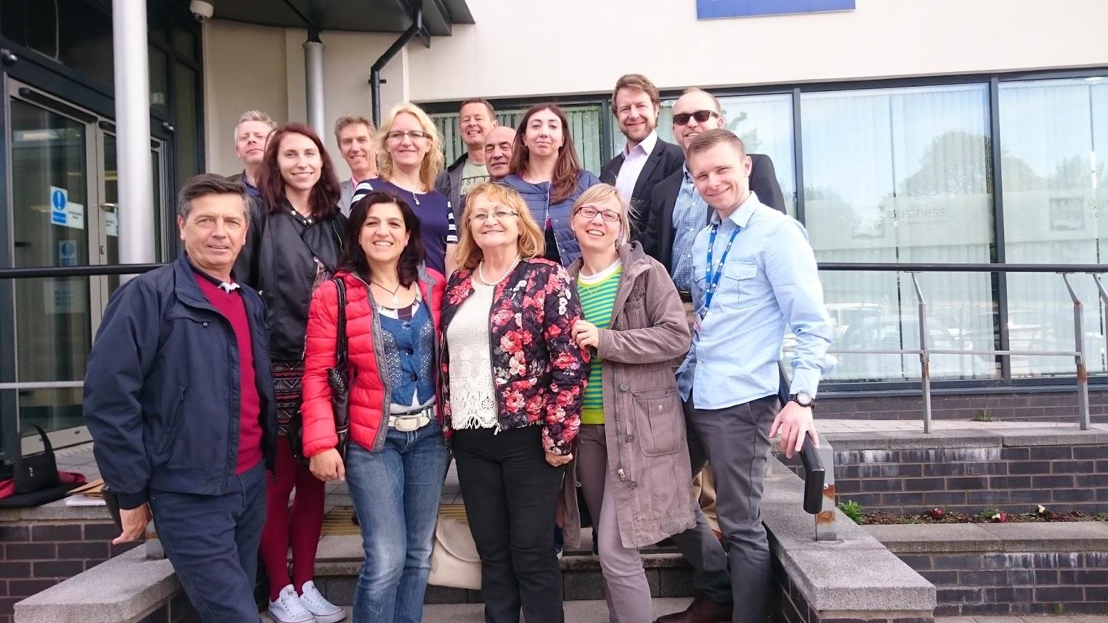 LMC in Europe: Putting Ideas into Action - LMC Erasmus+ Youth KA2 ...