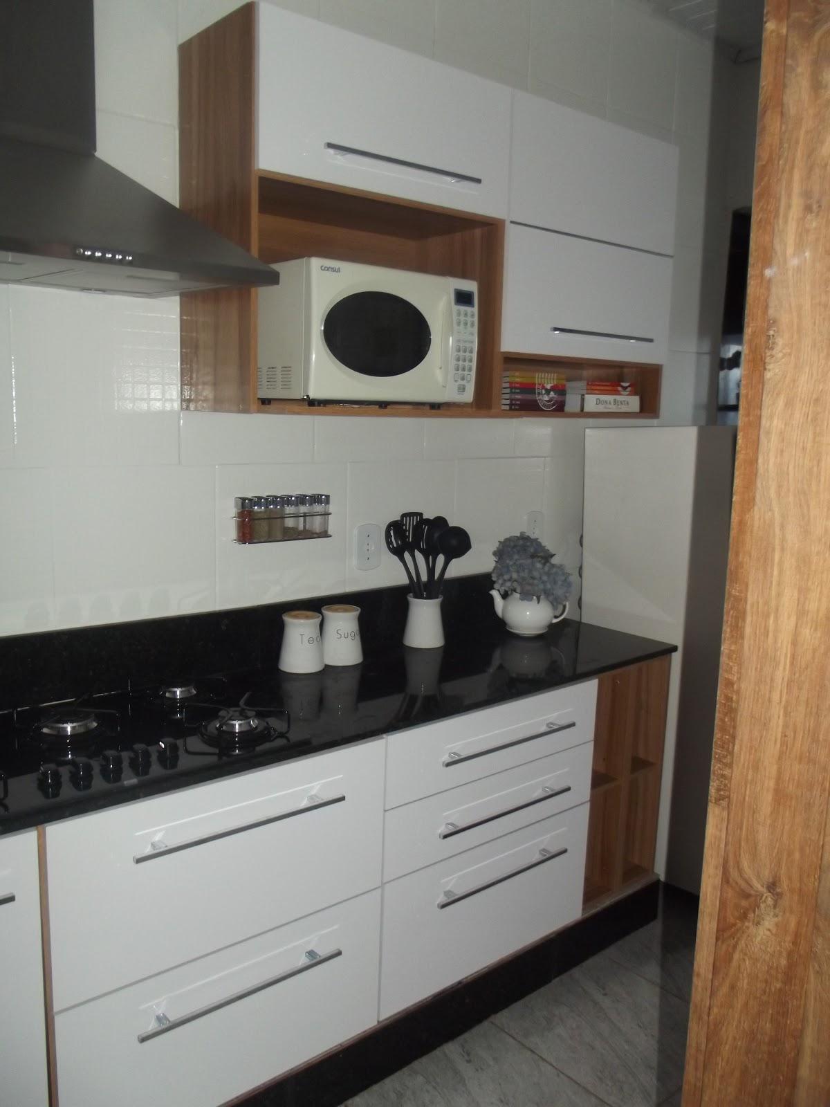 Casas Bahia Armario De Cozinha Carla Pronta Entrega Armrio De