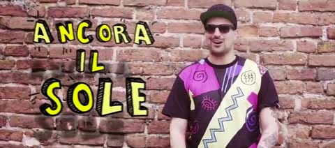 BOOMDABASH – IL SOLE ANCORA Feat. The Bluebeaters