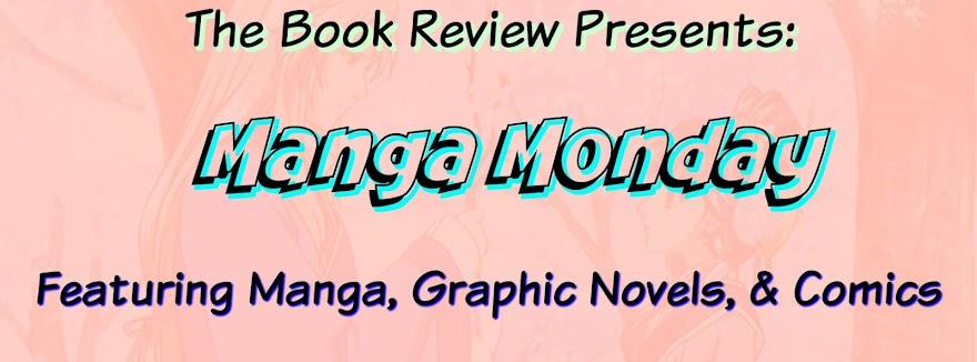 Manga Monday
