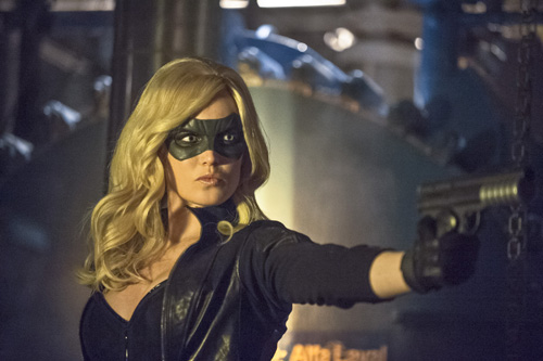 ARROW: UNTHINKABLE