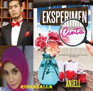 Drama Eksperimen Cinta