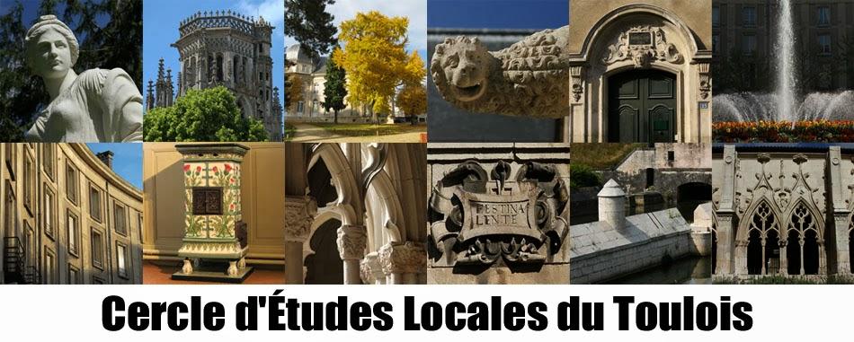 Cercle d'Études Locales du Toulois