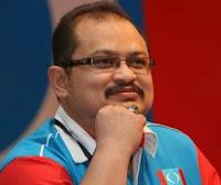 Shamsul Iskandar calon KEADILAN untuk Parlimen Bukit Katil