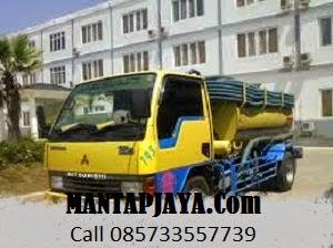 Jasa Sedot WC Balongbendo 085733557739