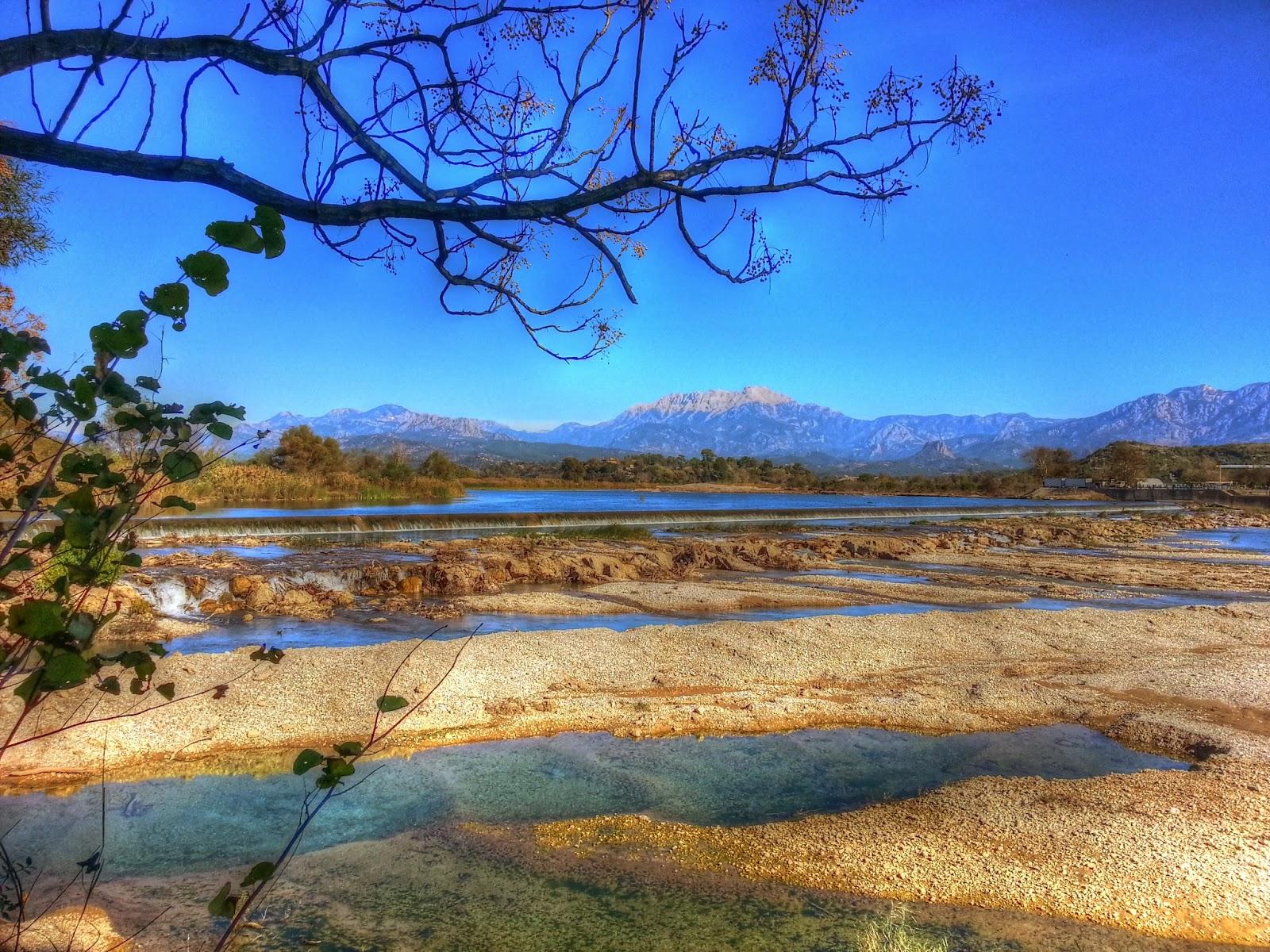 Aksu Barajı