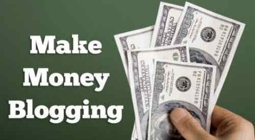 Blogging For Money?  — 11 Reason You